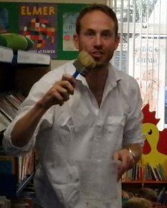 """Roald Dahl's """"The Twits"""" @ Doncaster (school event)"""