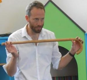 """Roald Dahl's """"The Twits"""" @ Sheffield Libraries (school event)"""