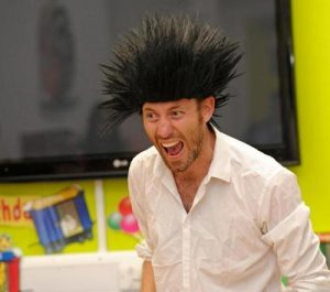 "Roald Dahl's ""The Twits"" @ Warrington Libraries (schools event)"
