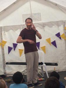 Mini Beast Storytelling @ The Dorothy Clive Garden, Market Drayton