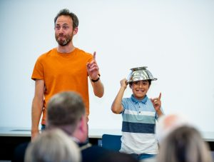 The stories of Roald Dahl @ Littlehampton (school event)