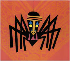 Black History Month- Anansi The Spider-Man – Woo Long Talks